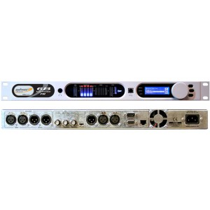 Silver Audio Procesor 6 Bands