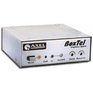 Axel Botel