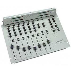 Console radio broadcast axel Oxigene 3