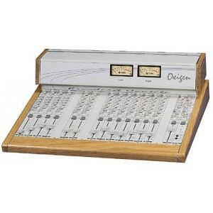 Console radio Axel Oxigen 5