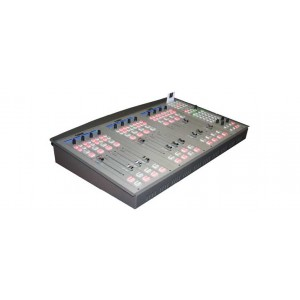 Console radio axel OxDigital