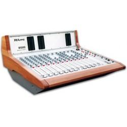 Console radio Rami RP2000S